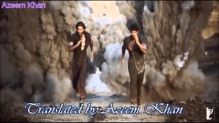 Mann kunto maula Hindi English Subtitles Full Song Gunday