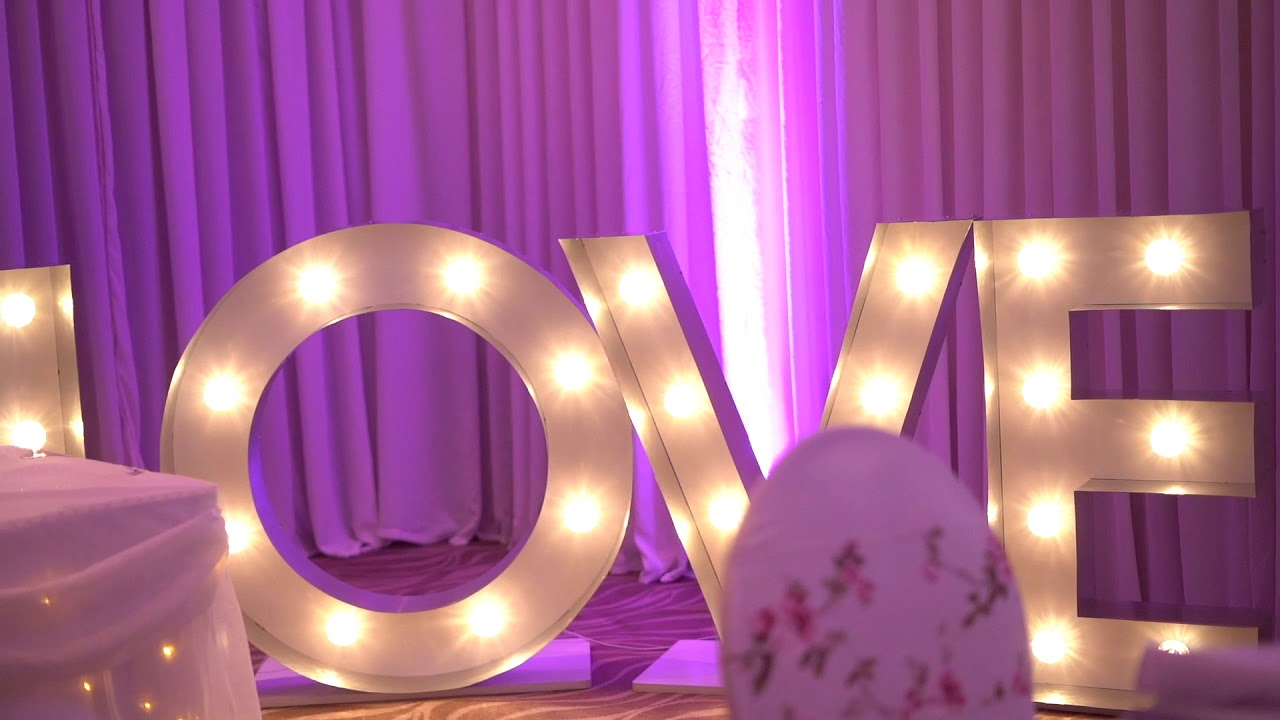 Wedding Venue at Copthorne Hotel Merry Hill - Dudley | Millennium Hotels and Resorts