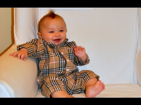6 month old baby boy images