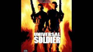 Universal Soldier -Unisols on Fire [Soundtrack]