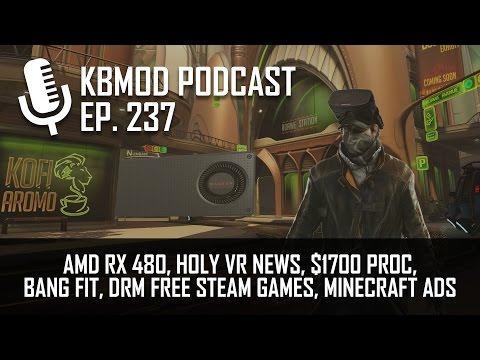 KBMOD Podcast - Episode 237