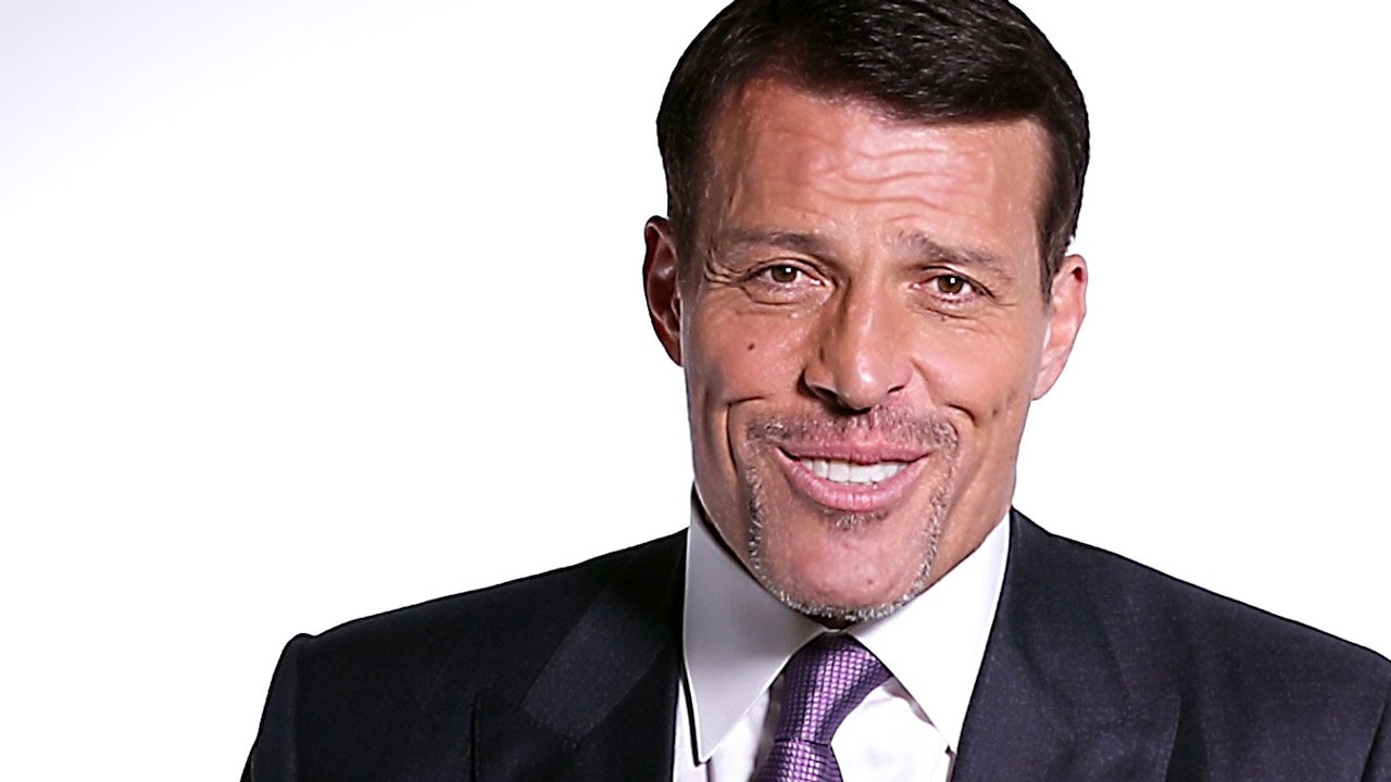Tony Robbins: These 2 Habits Will Make You Rich | Inc ...