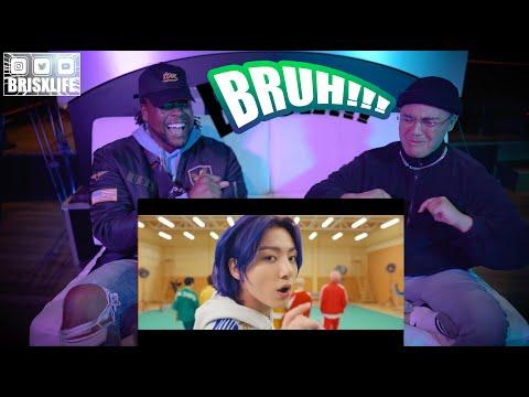 BTS (방탄소년단) 'Butter' Official MV ft. JRE!!! | COMEBACK REACTION!!!