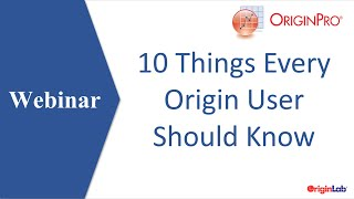 10 Things Every Origin User Should Know