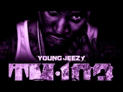 Young Jeezy ft 2 Chainz - Supafreak (Slowed) TM103