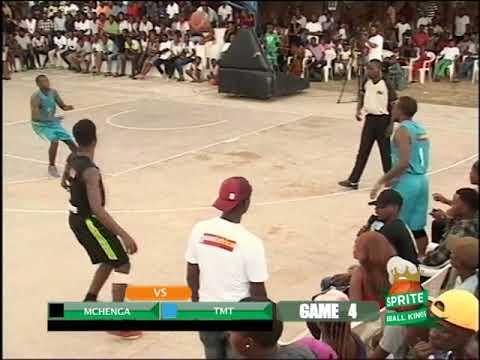 SPRITE BBALL KINGS (Highlights Show Game 4 TMT vs Mchenga)