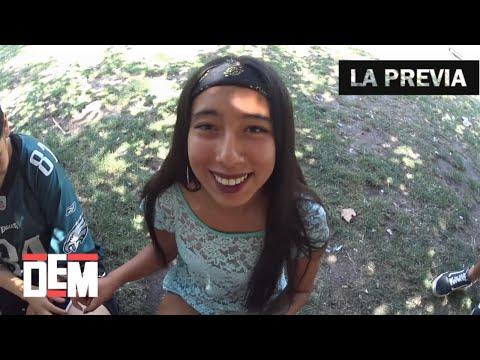 La Previa: DEM Fecha I 2018 - Participación Femenina en Batallas