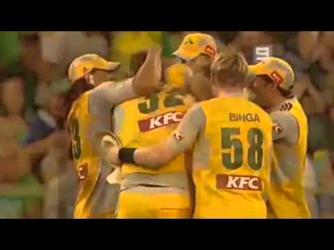 Fast and Furious: Australian Bowlers