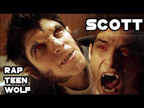 Rap: SCOTT McCALL (Teen Wolf) - Dorin Fire
