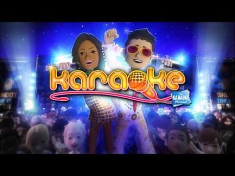 Karaoke Xbox 360 Music V2