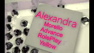 Advance RolePlay Yellow   DM in ZZ в Больнице   By Alexandra Morello.