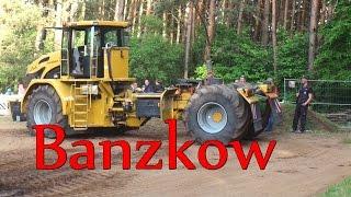 "Banzkow - K700 vs. Cat Gator #18t ""Challenger vs. Kirovets"" Trecker Treck"