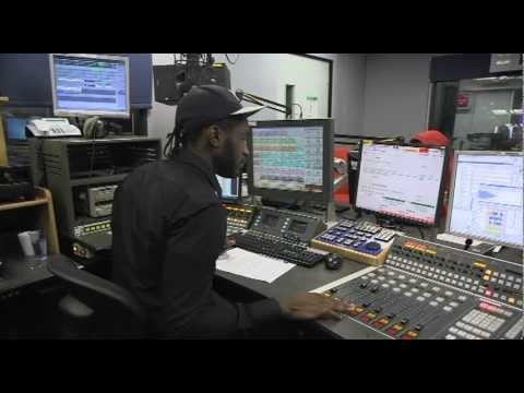 Twin B's Top Tips for Becoming A Radio DJ