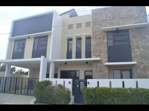 House And LotFor sale in San Fernando, Pampanga, San Fernando, Central Luzon (Region 3)