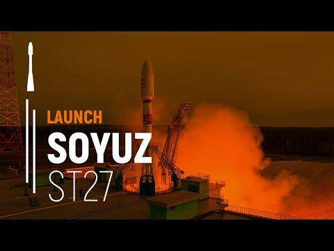 Arianespace Flight ST27 / OneWeb (EN)