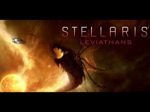Stellaris Leviathans OST - Assembling the Fleet