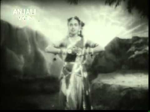 Tenali Raman - Chandana charchita neela kalebara full song - Jayadevar ashtapathi - P Suseela