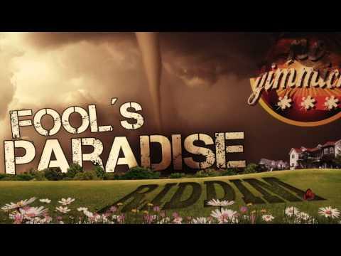 NEW DANCEHALL RIDDIM INSTRUMENTAL - FOOL'S PARADISE RIDDIM - 2015 / REGGAE SOCA LEASING
