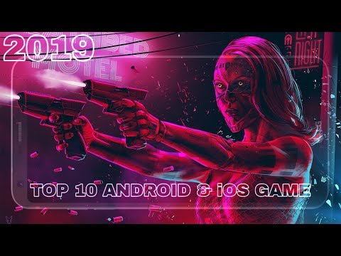 !!! ТОП 10 !!! КРУТЫХ МОБИЛЬНЫХ ИГР НА Android & IOS (Online/Offline) New Game 2019