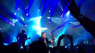 Simple Minds Intro and Broken Glass Park - Caird Hall, Dundee
