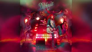The Darkness - Buccaneers Of Hispaniola (Live) (Official Audio)