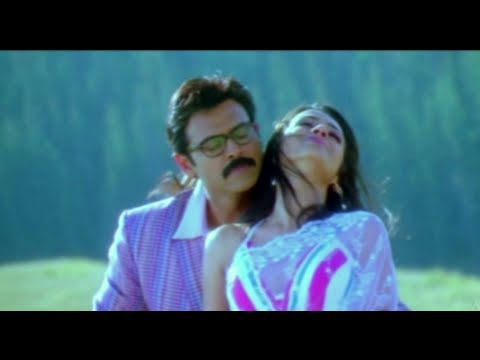 Body Guard Telugu Movie - Jiyajaley - Full Video Song HD - Venkatesh, Trisha