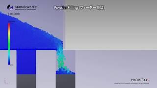 フィーダー充填解析 thumbnail