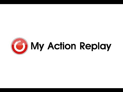 My action replay Promo