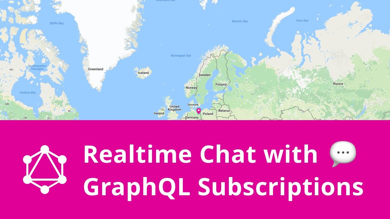 How to build a Real-Time Chat with GraphQL Subscriptions and