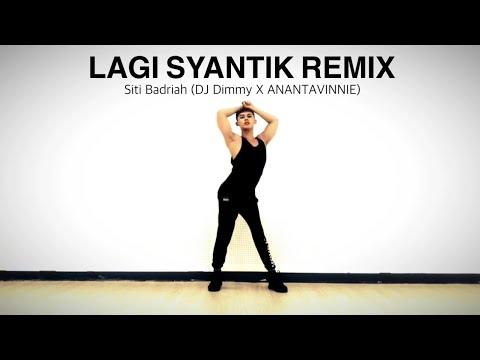 LAGI SYANTIK Vs MTBD Vs DESPACITO Vs FADED (DJ Dimmy X ANANTAVINNIE) | FITNESS ZUMBA DANCE BY DEARY