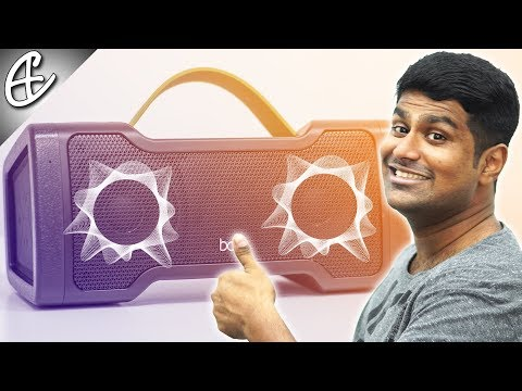 Why Is This Bluetooth Speaker a Bestseller?