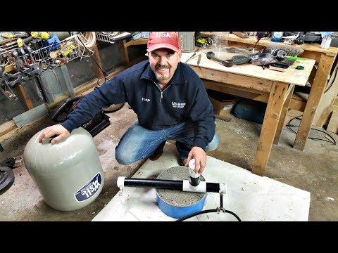 Air Crete Machine for Under $30 (DIY)