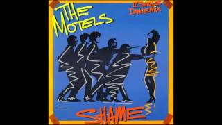 The Motels - Shame (12 Inch Dance Mix, 1985)