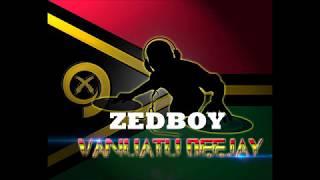 ZEDBOY x MPIIMA -  DEMBE  [Vanuatu Remix 2018]
