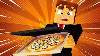 DIE 1.000.000€ PIZZA?! - Minecraft