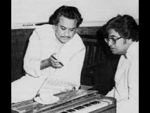 Zindagi Aa Raha Hoon Main   Kishore Kumar   Mashaal   Hridaynath Mangeshkar   Javed Akhtar