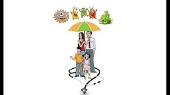 Health insurance for overseas visitors