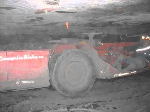 Southeast Kentucky Coal Mining