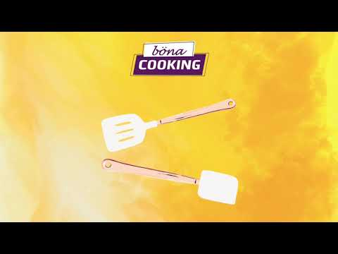 Bona - Cooking [Official Audio]