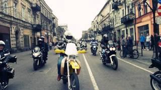 Motostarter 2014 Włocławek