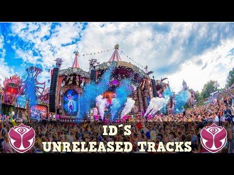 TOMORROWLAND 2017 - Best  ID's & New Songs & Unreleased Tracks | 1º Weekend [TOP 30]