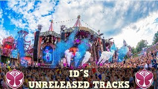 TOMORROWLAND 2017 - Best  ID