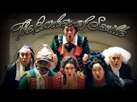 San Diego Opera Spotlight: The Barber of Seville