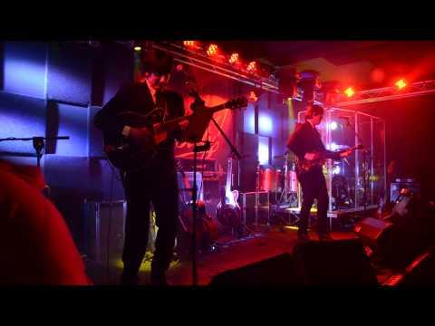 Hello Goodbye - Blitz Live Music Pub - 21/03/2014