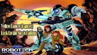 Uno de los principales temas de la saga Robotech, La nueva generación (The new generation) Cantada por Yellow Dancer (conocido en español como ...