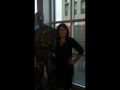 Deception in Body Language - the Denver Art Museum