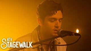 "Lauv - ""I Like Me Better"" (Live) 