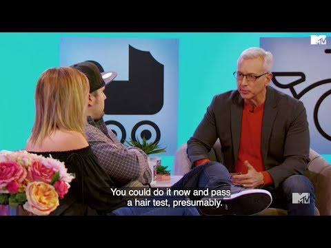 Dr. Drew Exposes Ryan Edwards' LIES on Teen Mom OG S7 Reunion Part 1