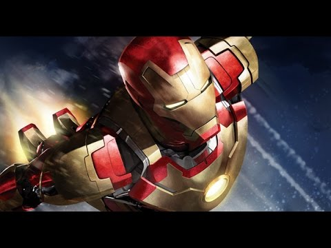 Iron Man 4 Teaser Trailer Fan Made Youtube