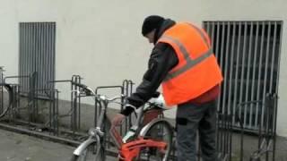 hivelive Call a Bike